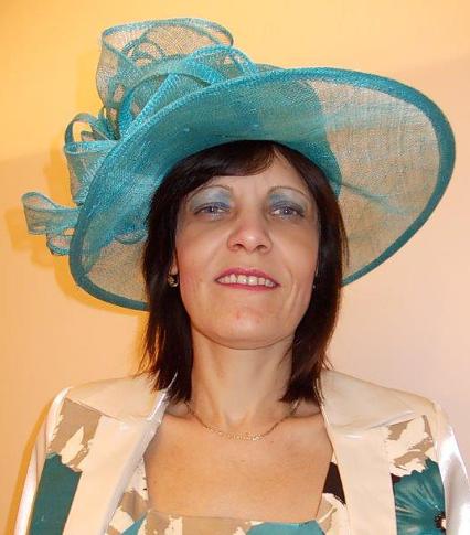 Ing. Marie Ochodnická, BA