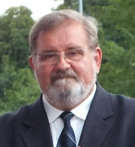 Stanislaw Pavel Rewienski