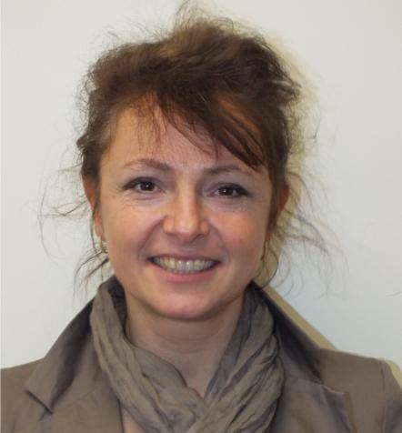 Monika Bergerová