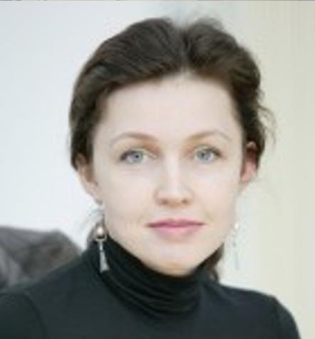 Victoria Mikhalyeva