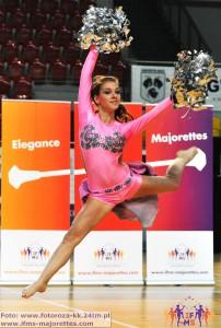 1_European Championship Majorettes Sport (66)