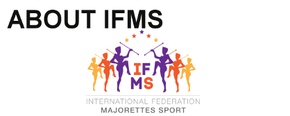 About IFMS