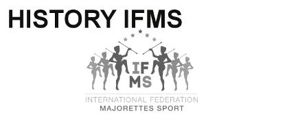 History IFMS