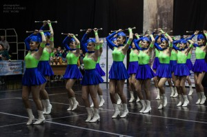Open Championship of Moscow of majorettes 2016 (13)