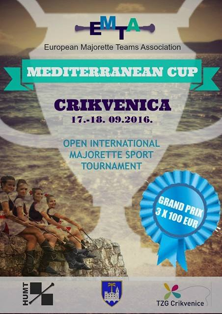 Poster Cup 2016