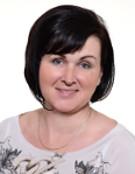 Mgr. Renata Hrdinová