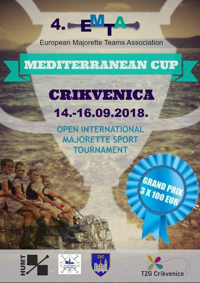 Poster Cup 2018