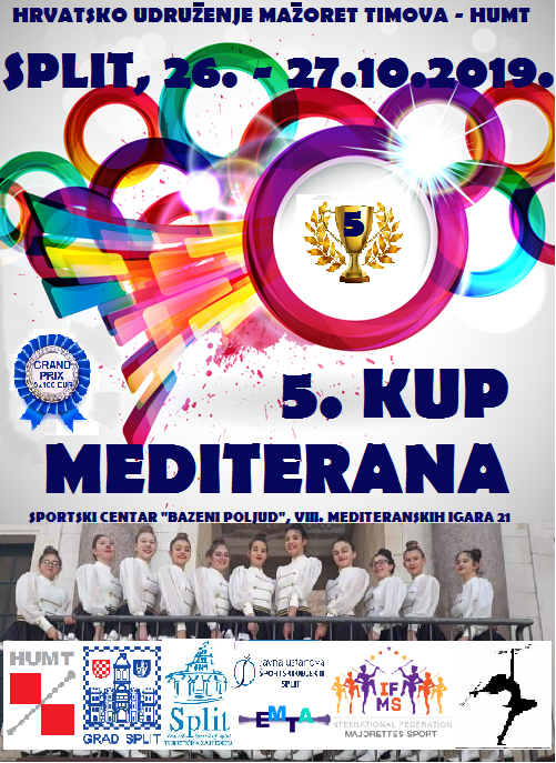 Poster Cup 2019