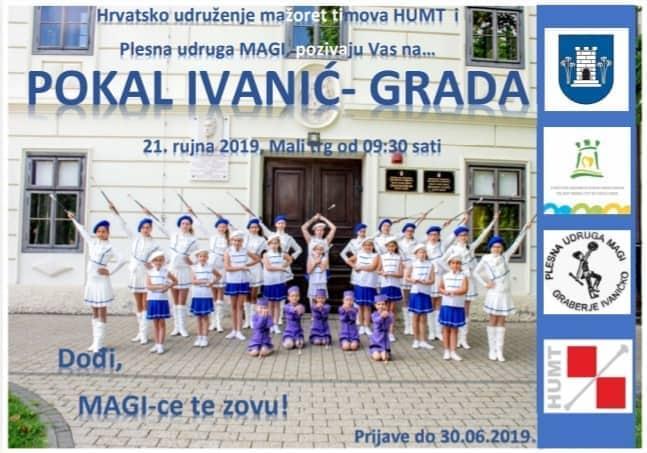 Poster Cup Ivanić-Grada