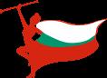 Bulgaria majorettes